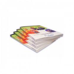 Catálogos/revistas con cubierta