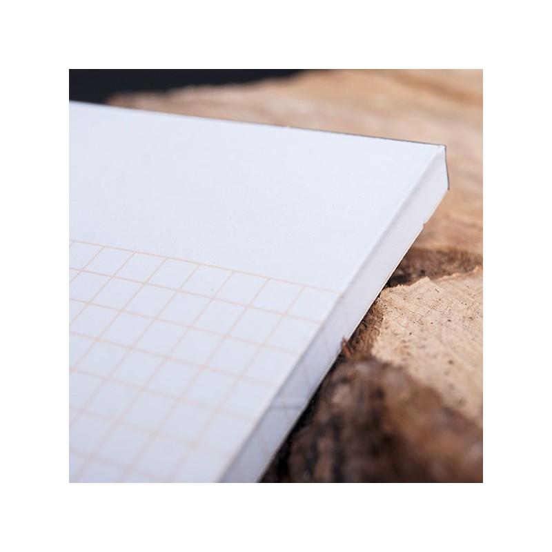Impresión de blocs de notas personalizados tamaño A6
