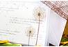 Invitación boda ref. 100.528