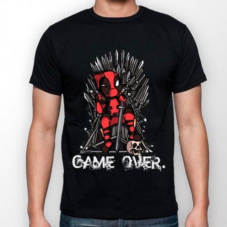 Camiseta chico personalizada
