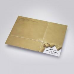 Sobres C5 para correspondencia (tamaño documentos A5)