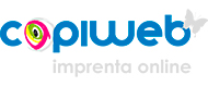 Copiweb, Imprenta online offset y digital